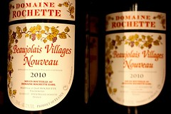 Domaine Rochette Beaujolais Nouveau at Astor Wines & Spirits