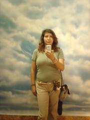In the heaven