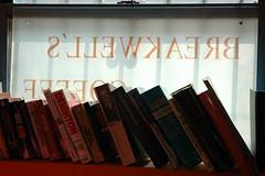Breakwells & books (Lippy Librarian) Tags: ala2007