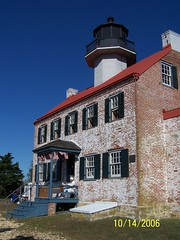 East Point Lighthouse, New Jersey (NJ) (bobindrums) Tags: lighthouse newjersey lighthouses nj jersey eastpoint mauriceriver heislerville