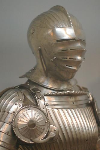 Maximilian field armour by THoog.