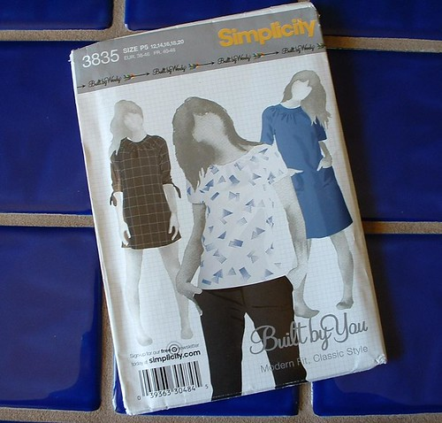 Wendy Dress Pattern
