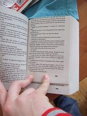 binding (Tom Insam (old)) Tags: england london book unitedkingdom binding 4lb exif:missing=true cell:cgi=234304131384