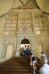 Praga: castello, palazzo reale (Gaspa) Tags: prague prag praha praga charlesbridge repubblica staremesto malastrana novemesto ceca pontecarlo