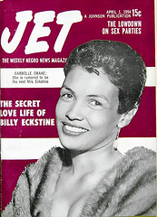 Carolle Drake and The Secret Love Life of Billy Eckstine - Jet Magazine, April 1, 1954 (vieilles_annonces) Tags: old people usa black history vintage magazine print scans fifties photos african negro 1954 retro ephemera nostalgia photographs american rights 1950s singer actress blacks americana colored 50s magazines folks oldphotos civilrights blackhistory vintagephotos africanamericanhistory peopleofcolor vintagephotographs vintagemagazine newwife coloredpeople billyeckstine negrohistory coloredfolk blackmagazines blacknews carrolledrake carolledrake billyeckstinesgirlfriend