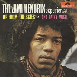 Single de Hendrix