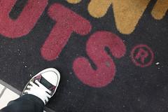 CHAMBERS (FUTURADOSMIL) Tags: digital photography flickr image picture sneakers footwear converse allstar chucks allstars futura chucktaylor dunkindonuts futura2000 marktwo futuradosmil fvtvra canoneoscincodelta markdos fvtvramm
