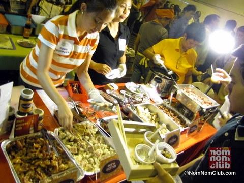Ultimate Taste Test 4.0 - ManilaQ