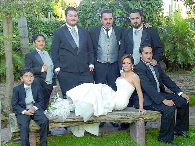 bodas de plata1