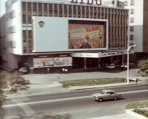 Lido circa 1970s