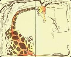 Dreams Don't Always Make Sense II (Jennifer Kraska) Tags: art jennifer kraska jenniferkraska