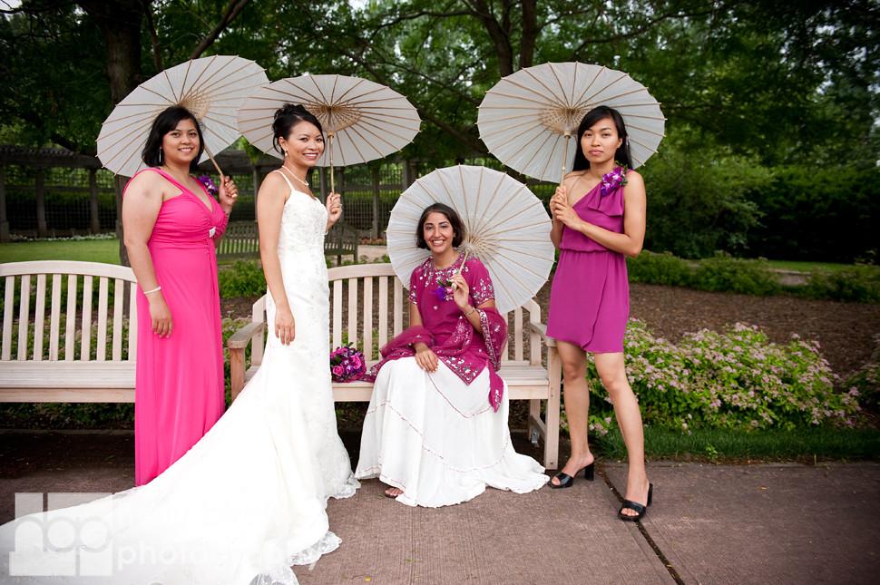 Khamsay + Amit | Champaign wedding