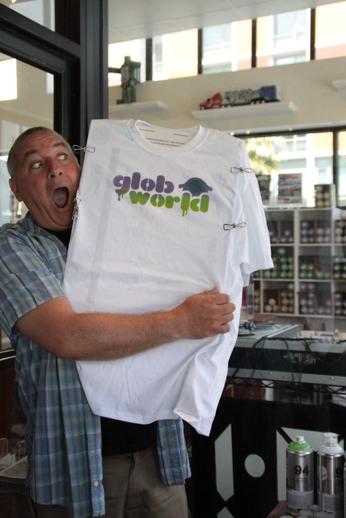 Glob World / wish B LLC - Corporate Workshop June 7, 2010