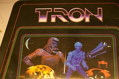 Tron (little fern photography) Tags: show seattle fire jump nw shoot northwest buttons arcade hobby joystick retro videogames 80s button pacificnorthwest videogame hobbies midway tron bally highscore gameroom pacificnw arcadegame arcardes nwpinballandgameroomshow