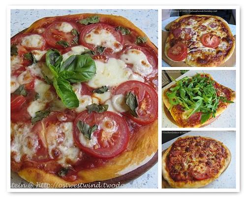 Pizzateig - Hamelmann