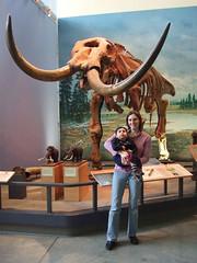 Mastodon, Meghan, Oliver