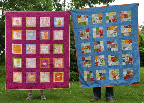 Fraternal Quilts
