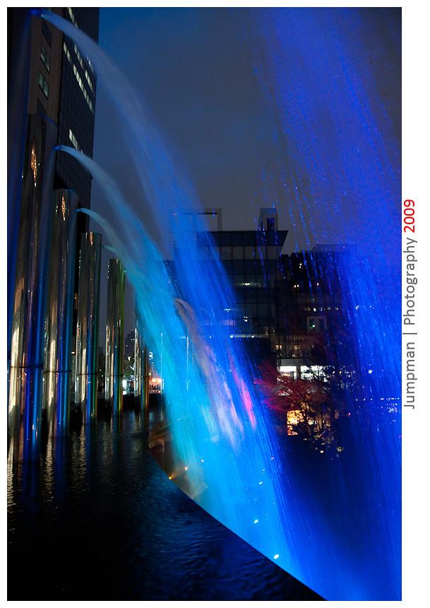 梅田‧空中庭園展望臺 - 11pics