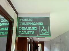 Amusing British Signs