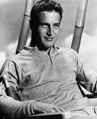 From flickr.com: Paul Newman {MID-179591}