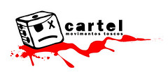 2007 (CARTEL GRAPHICS) Tags: dice motion art brasil design arte graphic tosco movimentos cartel dado