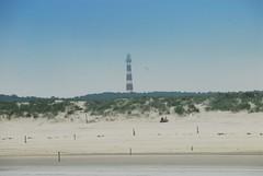 Ameland, Netherlands (Trampelman) Tags: travel lighthouse beach netherlands waddenzee nikon ameland d200 gradual 18200mmf3556gvr p122 trampelman lighthousetrek gradualb1