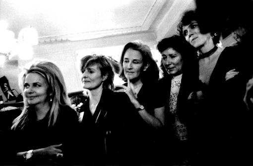 Paris Party Closerie des Lilas Prix litteraire des lilas