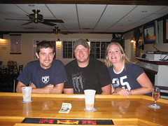 Day71-me-joel-stacy (Bemus Point, New York, United States) Photo