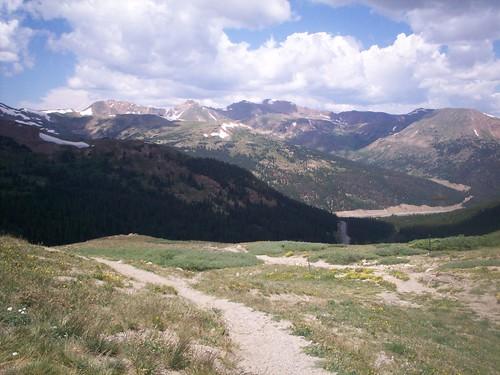 Loveland Pass IV