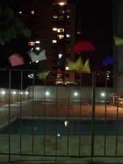 festa julina (Goomy V.) Tags: noite festa junina julina bandeirinhas
