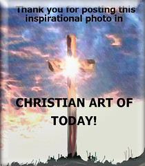 Christian art of today