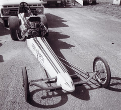 Tom McEwen (twm1340) Tags: world ford oklahoma 1966 finals 427 tulsa ok dragster cammer nhra mcewen sohc tommcewen brandfordspecial