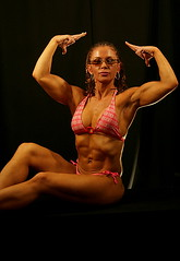 web site www.marcelabernau.com (marcelabernau) Tags: woman hot girl muscles female body muscle muscular hard babe bodybuilding blonde buff strong fitness abs weights competitor sexyabs marcelabernau sexyfitness gymbiceps