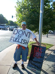 Tian Harter: Don't Be Fuelish