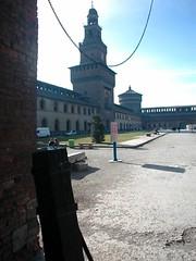 Castello Sforzesco 03