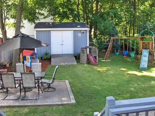 Preview: Backyard