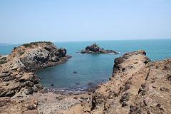 Playa Muñecos