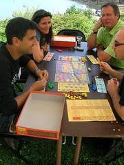 CORSARIO LUDICO 2007 - 142