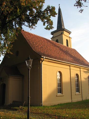 Dorfkirche Bohnsdorf