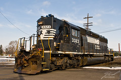 NS3323