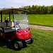 quot My quot Golf Cart Beechpoint Golf Marathon