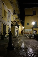 Largo Savonarola (enrix64) Tags: mare knockout cs murales fontana calabria diamante vicoli centrostorico musicalive bellitalia largosavonarola undiamantesulmare enrix enrix64