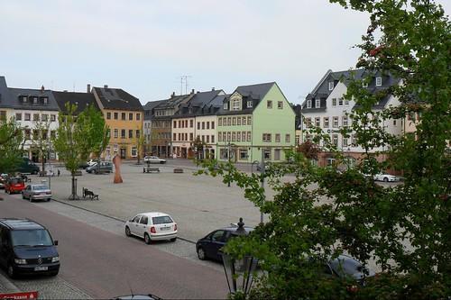 Zentrum Rochlitz