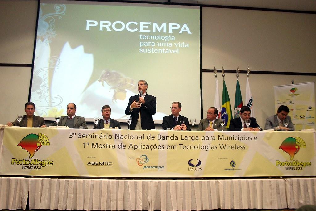 Seminário Procempa2