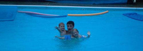 {summer jar} Swim