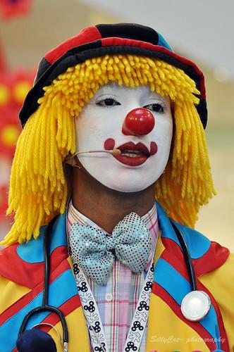 Dr.Clown