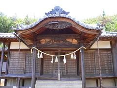 塩竃神社 #3