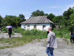 Verlassene Huser (Tchernobyl) (mmatting) Tags: ukraine tchernobyl reaktor pripjat tschornobil