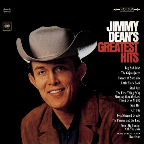album-jimmy-dean-greatest-hits