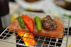 rock solt (nasufumitaka) Tags: pink food japanese bokeh vegetable tennis  d90  nikkor35mm118g